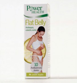 Power Health Flat Belly 10eff.tabs
