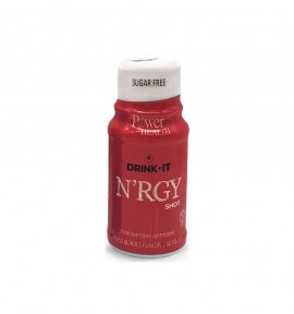 Power Health NRGY Shot 60ml