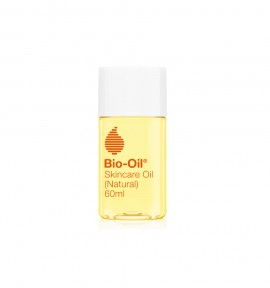 Bio Oil Natural Body Oil 60ml