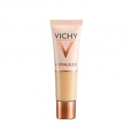Vichy MineralBlend Hydrating Fluid Foundation 06 Dune 30ml