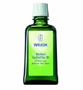 Weleda Birken Celluliteoel 100ml