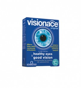 Vitabiotics Visionace Tablets, 30s