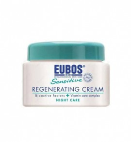 Eubos REGENERATING NIGHT CREAM 50ml