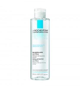 La Roche-Posay Eau Micellaire Ultra for Sensitive Skin 200ml