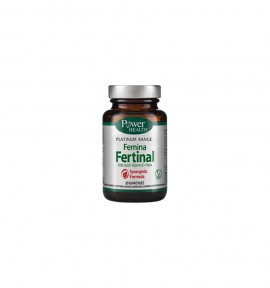 Power Health Femina Fertinal 30 caps
