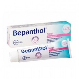 Bepanthol Protective Baby Balm 100 gr