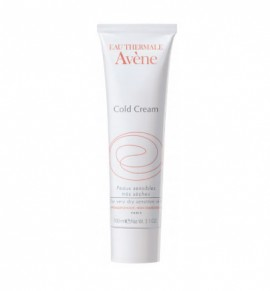 Avene Cold Cream, 100 ml