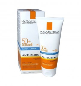 La Roche-Posay Anthelios Comfort Lait SPF50+ Travel Size 100ml
