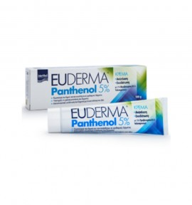 Intermed Euderma Panthenol 5% 100gr