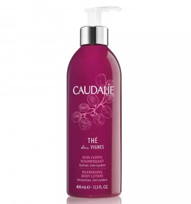 Caudalie The Des Vignes Nourishing Body Lotion 400ml