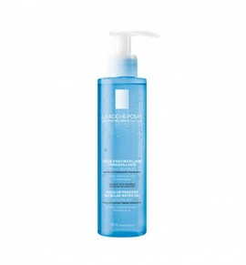 La Roche-Posay Make-Up Remover Micellar Water Gel 195ml