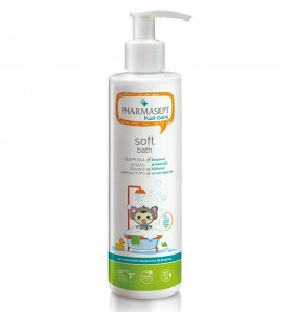 Pharmasept Kid Care Soft Bath 500ml