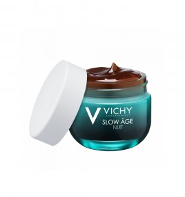 Vichy Slow Age Night Cream 50ml