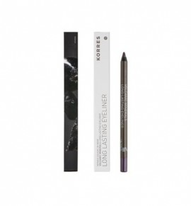Korres Long Lasting Eyeliner 04 Purple 1.2gr