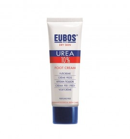 Eubos Urea 10% Foot Cream 100ml
