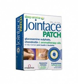 Vitabiotics Jointace Patch (8 patches)