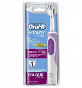 Oral-B Vitality 2D Action Technologie CrossAction 1τμχ