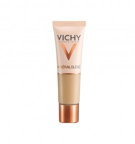 Vichy MineralBlend Hydrating Fluid Foundation 09 Agate 30ml
