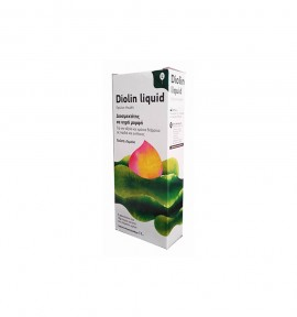 Epsilon Health Diolin Liquid 6x15g