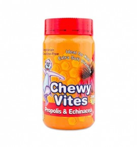 Chewy Vites for Kids Propolis & Echinacea 60bears
