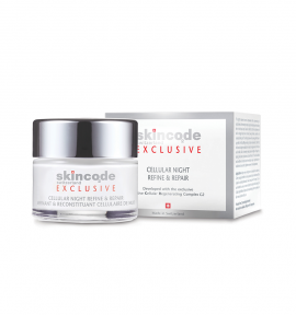 Exclusive Cellular Night Refine & Repair 50ml