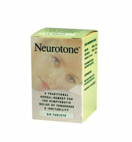 Power Health Neurotone, 60s