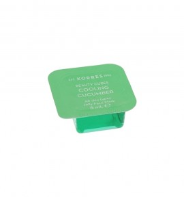 Korres Beauty Cubes Cooling Cucumber 8ml