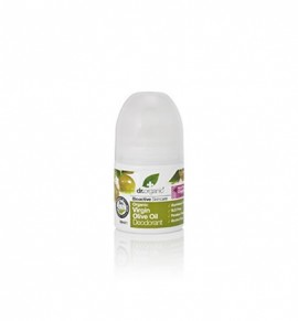 Dr.Organic Virgin Olive Oil Deodorant 50ml