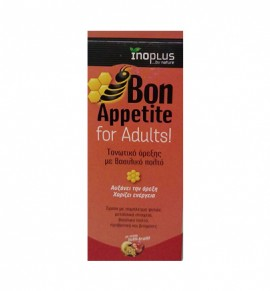 Inoplus Bon Appetite for Adults 150ml