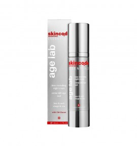 Skincode Time Rewinding Night Cream 50ml