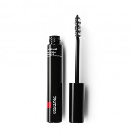 La Roche-Posay Toleriane Mascara Volume Black 6.9ml