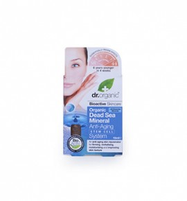 Dr.Organic Dead Sea Minerals Anti-Aging Stem Cell System 15ml