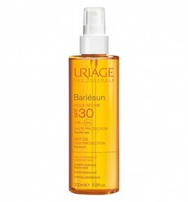 Uriage Bariesun Dry Oil SPF30 200ml