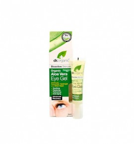 Dr.Organic Aloe Vera Eye Gel 15ml