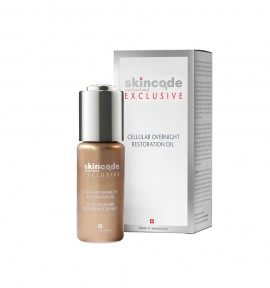 Skincode Exclusive Cellular Overnight Restoration Oil 30ml