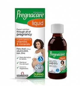 Vitabiotics Pregnacare Liquid 200ml