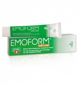 Emoform Gum Care Swiss 50ml