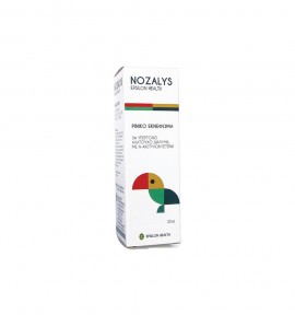 Epsilon Health Nozalys 20ml