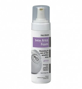 Frezyderm Intim Area Foam 150 ml