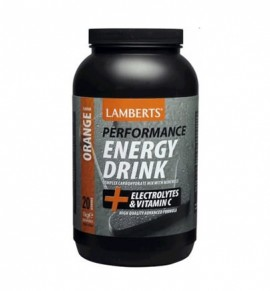 Lamberts Performance Energy Drink 1000gr