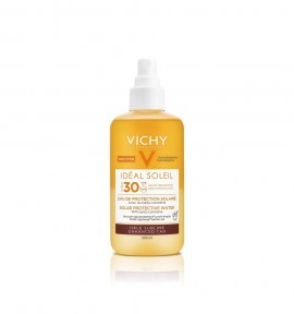 Vichy Ideal Soleil Solar Protective Water for Enhaced Tan SPF30 200ml