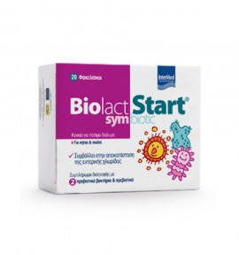 Intermed Biolact Start Symbiotic 20sticks