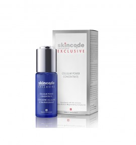 Skincode Cellular Power Concentrate Serum 30ml