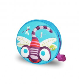 Chicco Τσάντα My Starry Backpack Dragonfly 1τμχ