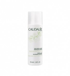 Caudalie Micellar Cleansing Water Mini Size 50ml