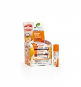 Dr.Organic Manuka Honey Lip Balm 5.7ml