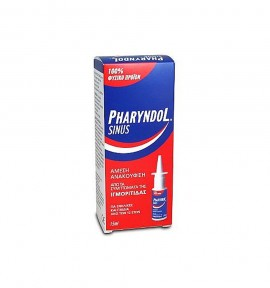BioAxess Pharyndol Sinus 15ml