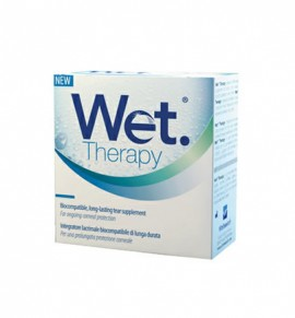 Wet Therapy Eye Drops 20x0.4ml Monodose