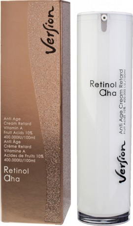 Version Retinol AHA Cream 50ml