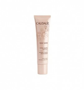 Caudalie Teint Divin Tinted Moisturizer Medium to Dark Skin 30ml